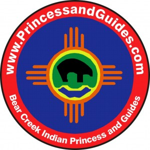 Indian Guides and Princess Programs